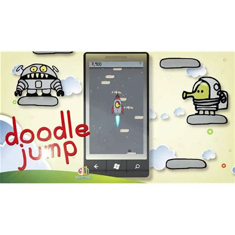 doodle mini clip doodle jump free for mobile phone