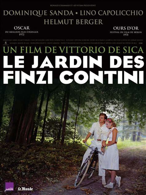 the garden of the finzi continis review trailer teaser