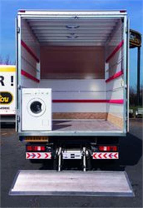 Camion déménagement : trouver un camion Ooreka