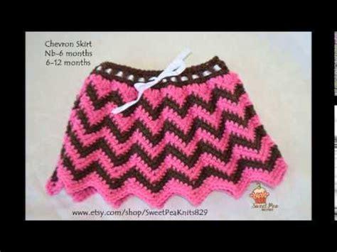 Hq 11120 Baby Doll Crochet Dress 1 crochet skirt pattern