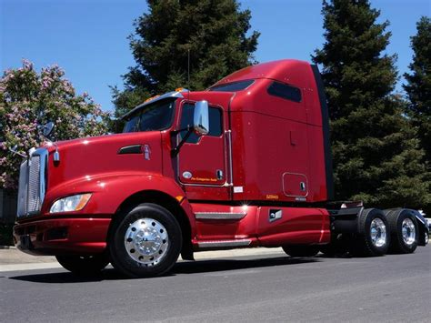 kenwood t660 kenworth t660 cars for sale in bakersfield california