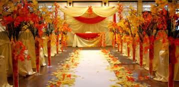 Wedding finesse wedding amp event decorators rentals chair covers calgary