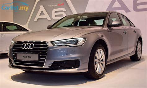 Audi S3 Malaysia by Audi Malaysia A6 Hybrid Autos Post