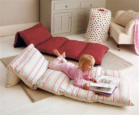 Cozy Bed In A Bag For Your Kids   Home Design, Garden