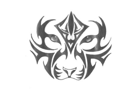 tiger paw tattoo tiger paw free designs abstract tiger with