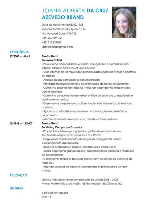 Modelo Curriculum Quimico Farmaceutico Modelo Carta De Apresenta 231 227 O Engenheiro De Controlo De Processos Livecareer