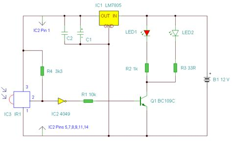 circuit zone electronic projects electronic
