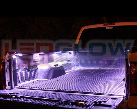 Lu Led New Cb150r new 8pc truck bed led lighting kit system w 48 white leds lu tb 1 ebay