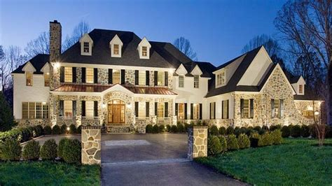 Luxury Homes Mansions Luxury Mansion Home Plans Lake