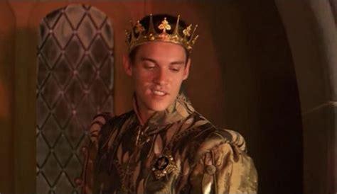 Jonathan Rhys Meyers One Tudor by Tudors Season 1 Jonathan Rhys Meyers Image 4317734