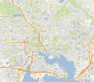 map usa baltimore scalablemaps vector maps of baltimore pdf ai
