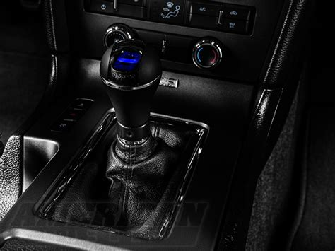raxiom mustang digital shift knob manual gl 1021 79 14