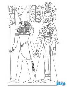 ancient egyptian coloring pages pics photos pages gods ancient egypt coloring friend