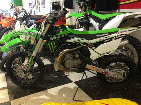 85 motocross bikes for sale 2015 kawasaki kx 85 used for sale autos post