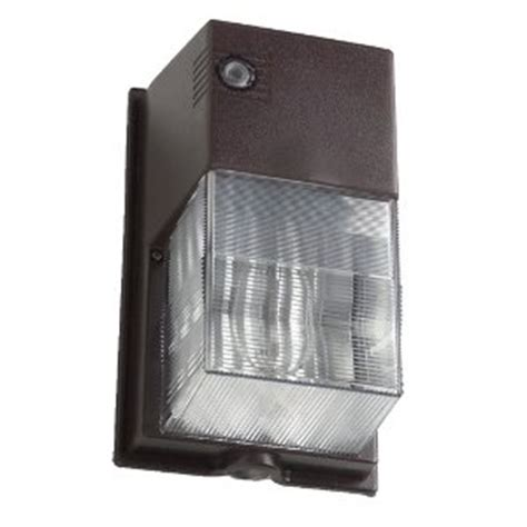 High Pressure Sodium Outdoor Lighting Hubbell Outdoor Lighting Nrg307b Pc Nrg 300b Series 70 Watt High Pressure Sodium Perimeter Wall
