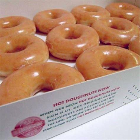 donuts krispy kreme 10 reasons why krispy kreme will always be better than