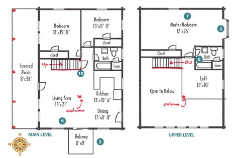customized floor plans how to customize a cabin floor plan cabin living
