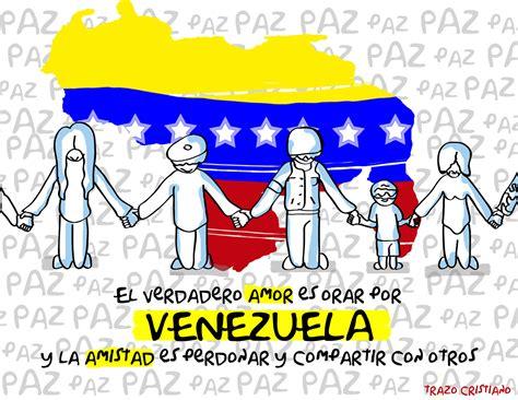 imagenes de venezuela en paz 161 trazo de amor y amistad por ti venezuela pez escritor