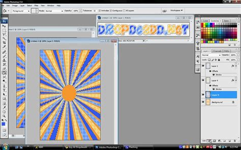 tutorial photoshop cs3 vector how to make a vector on photoshop cs3 youtube