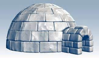 build an igloo yukon beringia interpretive centre
