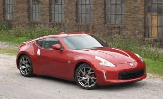 2014 Nissan 370z Weight 2014 Nissan 370z Review Ratings Specs Prices And Auto