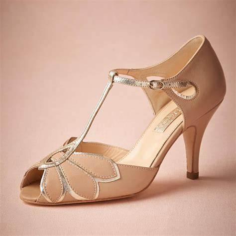 Blush Colored Shoes For Wedding by Vente En Gros Blush Vintage Chaussures De Mariage Pour Les
