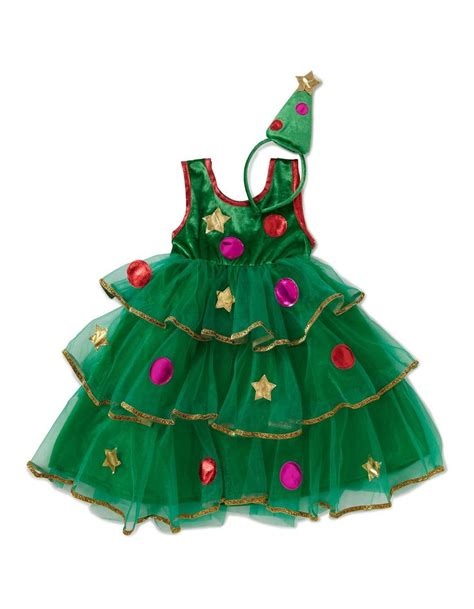 xmas tree model for fancydress tree fancy dress costume george at asda craciun fancy dress