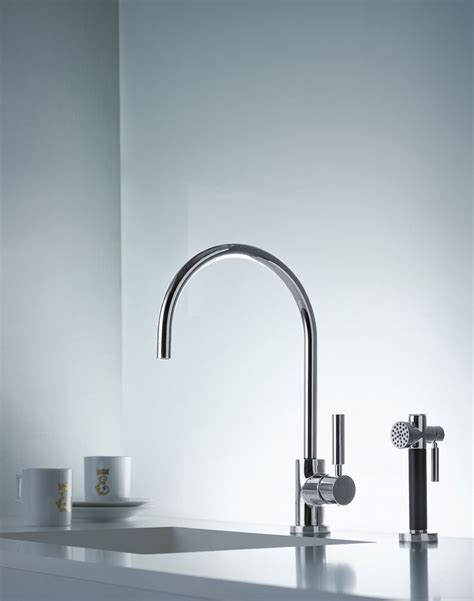 Dornbracht Tara Kitchen Faucet | 73 best images about dornbracht on pinterest modern