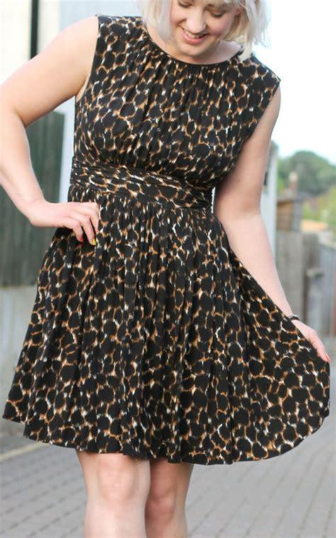 Leopard Print Summer by Leopard Print Dress Summer Evening