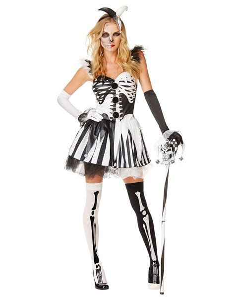 To Put You In The Spirit Of Halloweenfor The Cu 2 by Skelequin Womens Costume Exclusively At Spirit