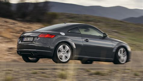 2015 audi tt coupe pricing and specifications photos 1