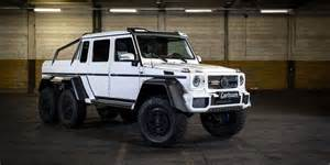 2014 Mercedes G63 Amg Price 2014 Mercedes G63 Amg 6x6 By Carlsson Picture 563642