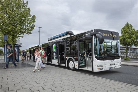 man lions city gl cng announced bus   year  man se