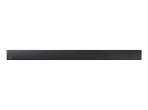 samsung 2 1 channel 130w soundbar samsung 2 1ch soundbar w wireless subwoofer