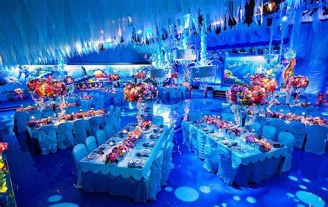 Girls Bedroom Themes under the sea prom decorations prom decorations for