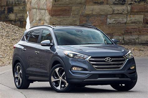 2016 Hyundai Tucson Configurations by 2018 Hyundai Tucson Newcartestdrive