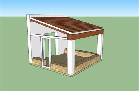 plan veranda 3d gratuit la v 233 randa le 224 fifi ou permaculture 224 la ventarelle