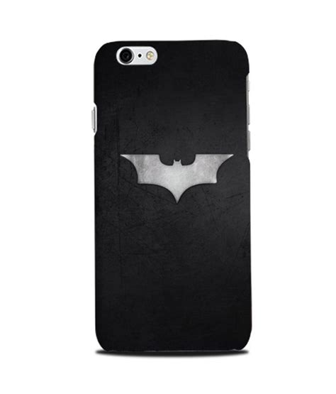 mobile back covers styleo batman mobile back cover for iphone 6 printed