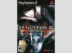 Fatal Frame III - The Tormented (USA) ISO Emuparadise Roms