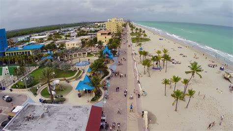 hollywood beach weather hollywood january 12 tourists and locals enjoying the