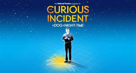 in the nighttime the curious incident of a show with a take home message