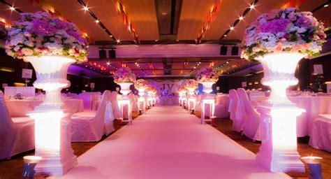 Top 10 Wedding Planners in Penang