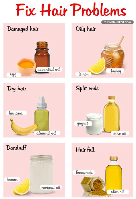 7 Best Home Made Hair Masks by 5 Effective Diy Hair Masks To Solve Your Hair Problems