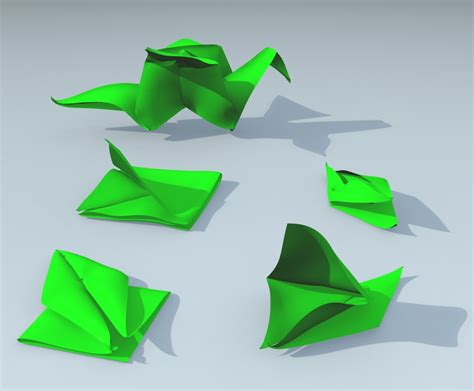 Origami Objects - origami objects 28 images zing origami objects and