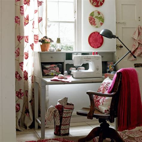 craft room lighting how to create a craft room in 9 steps housetohome co uk