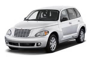 Www Chrysler Pt Cruiser 2010 Chrysler Pt Cruiser Reviews And Rating Motor Trend