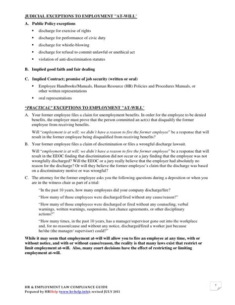 Sle Dispute Letter For Wrongful Termination Wrongful Termination Letter To Employer Writing A Grievance Letter For Wrongful Termination