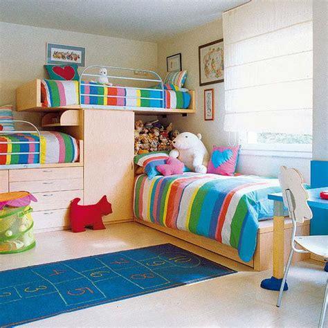 house room for one more детская для троих детей newstroy ремонт от а до я