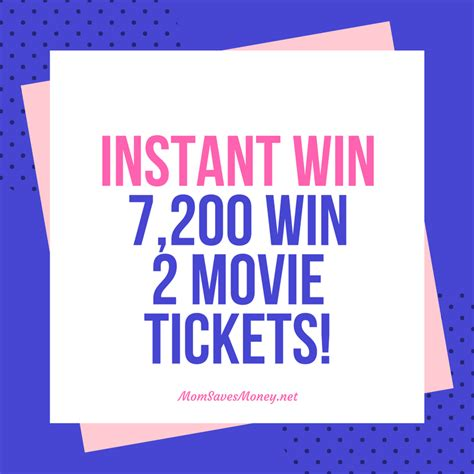 Instant Win Online - instant win category