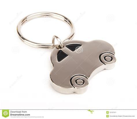 Car Key Ring car key ring stock image image 15707971